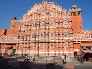 Jaipur Budget 1 Night 2 Days Tour Package
