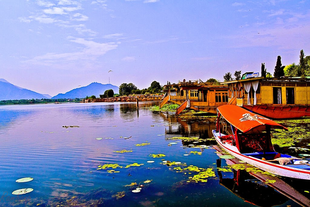 Kashmir Package For 3 Nights 4 Days