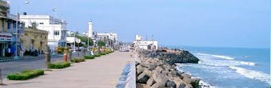 Pondicherry Sightseeing Tour Package