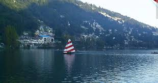 Mussoorie Nainital Tour 5 Days