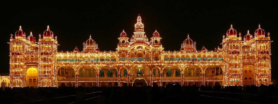 Mysore Coorg Tour Package