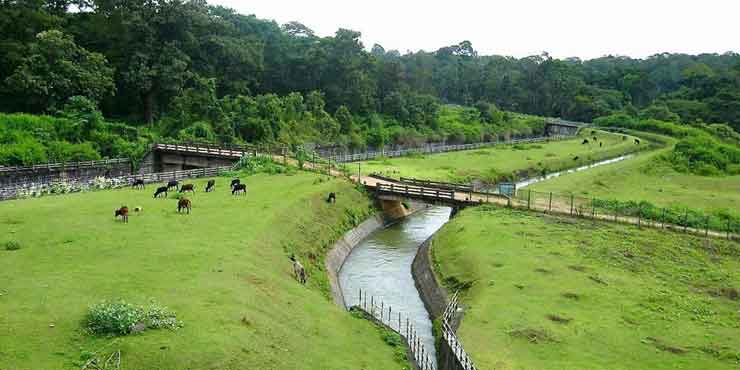 Coorg Package from Bangalore