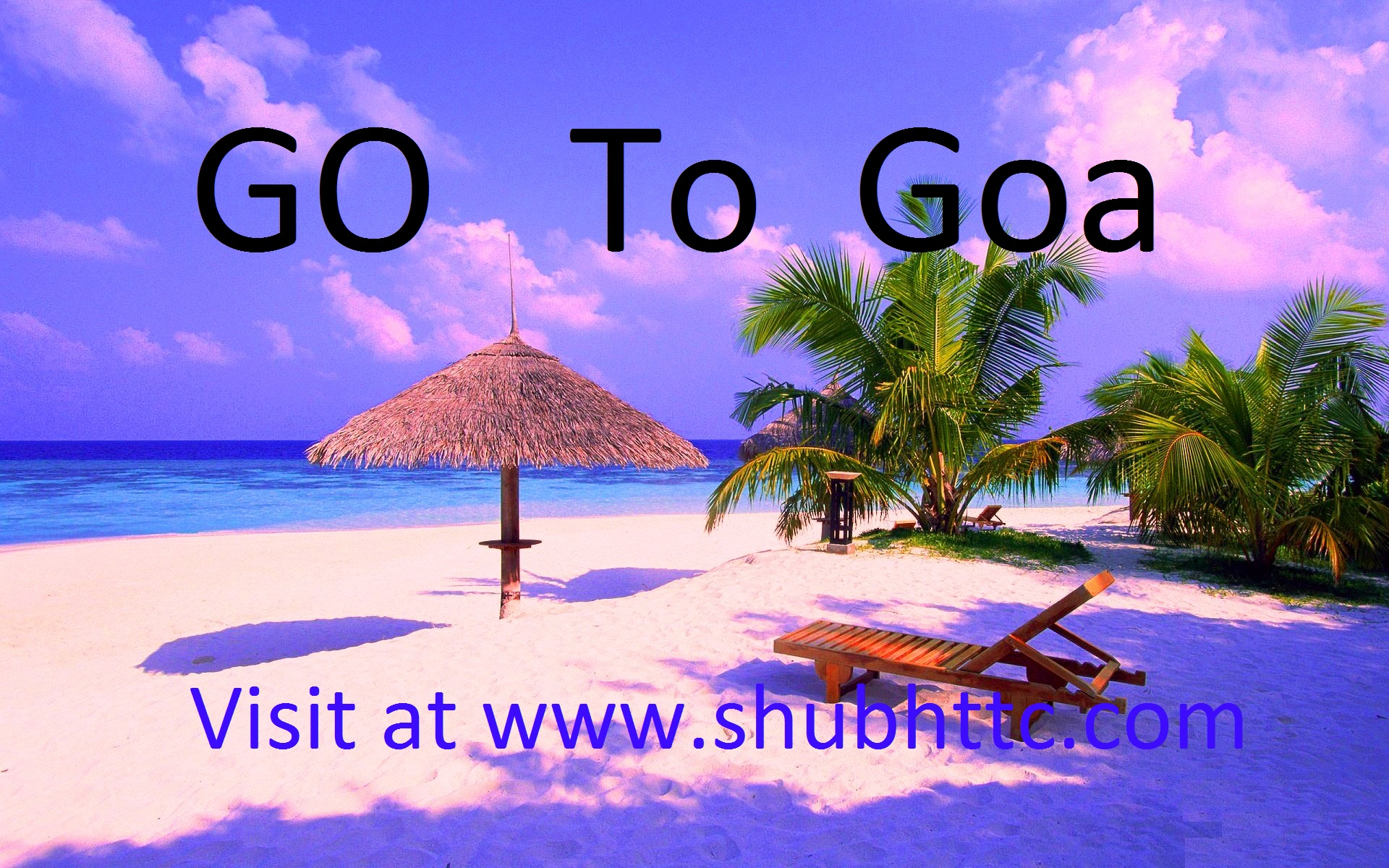 2 Night / 3 Days Go to Goa Package