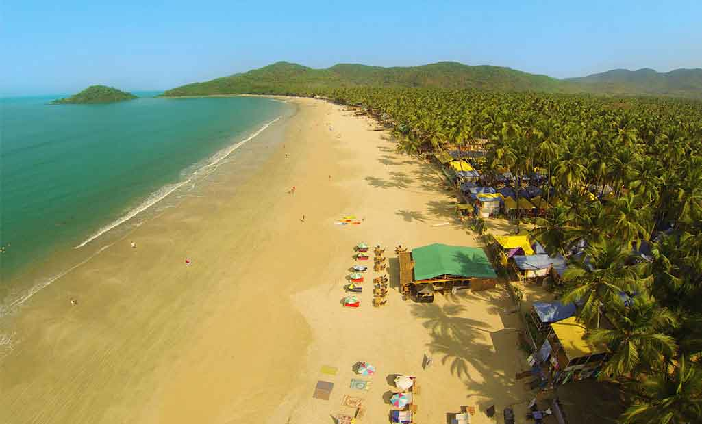 Goa Package from Delhi
