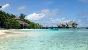 Maldives - Paradise Island Resort and Spa