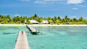 Maldives - Fun Island Resort and Spa