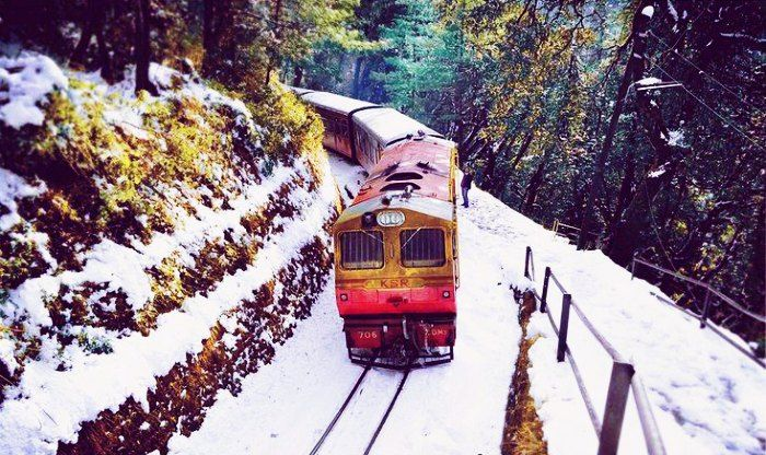 2 Days Shimla Sightseeing Tour Package