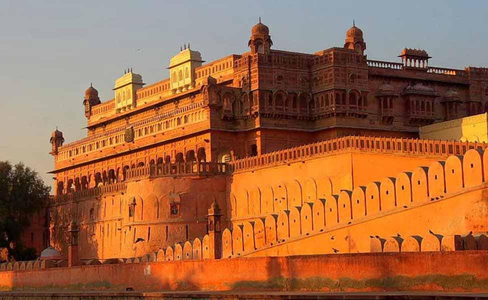 Desert Cities of Rajasthan Package