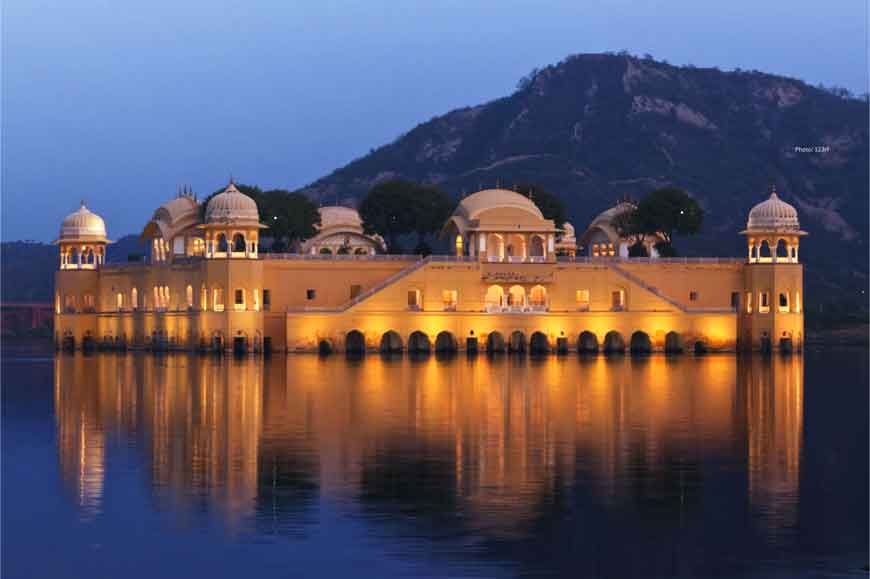 Rajasthan Pink City Jaipur Tour Package