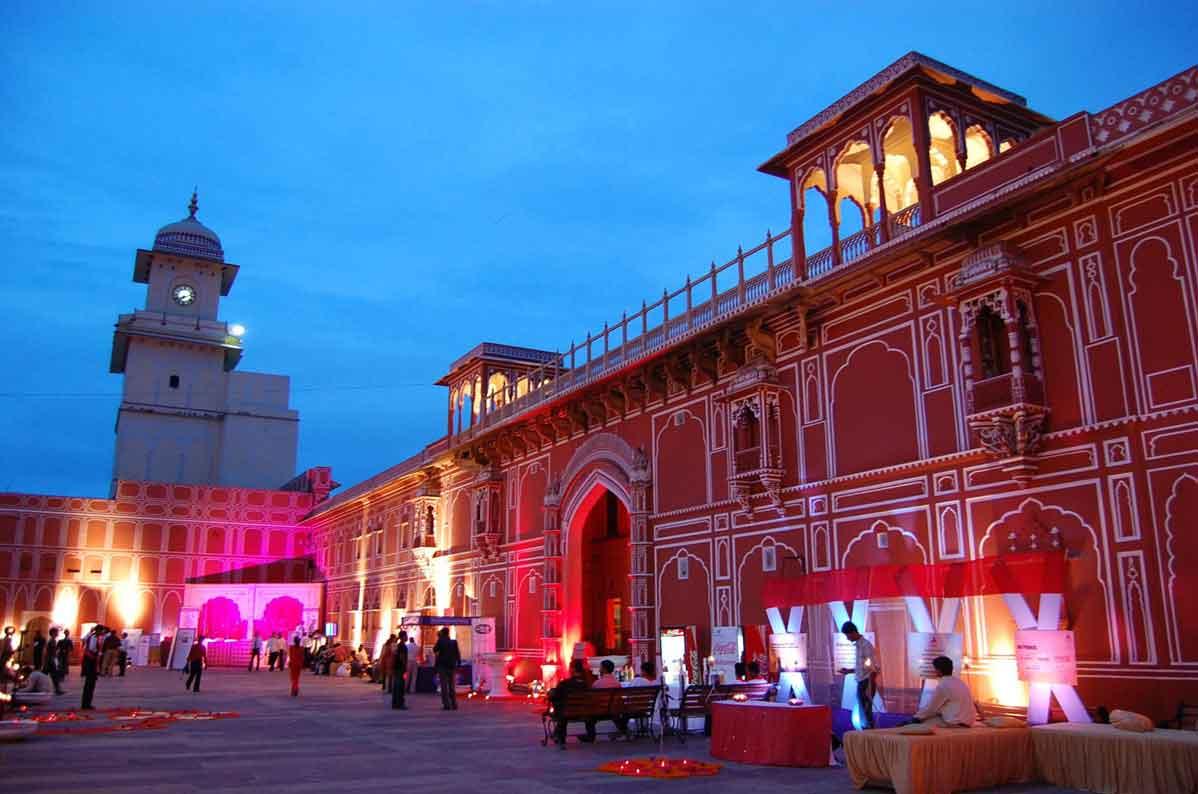 Rajasthan Pink City Jaipur Tour Package