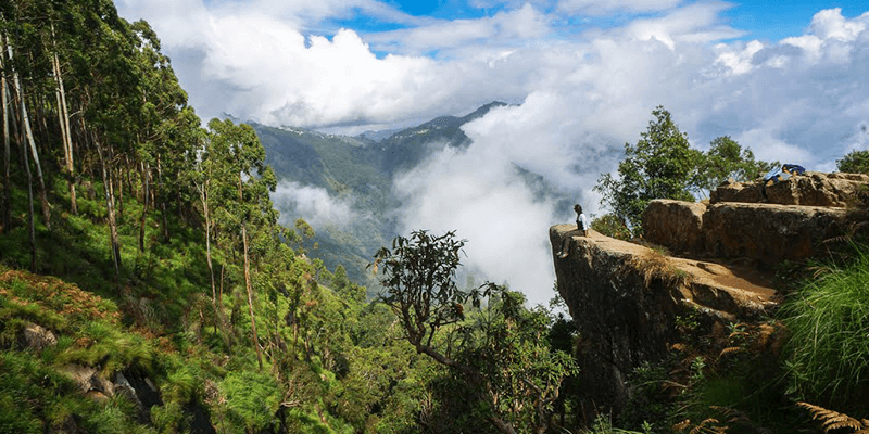 Kodaikanal Bus Package from Bangalore