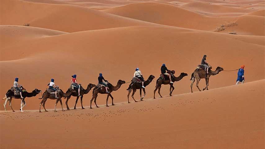 Rajasthan Thar Desert Package