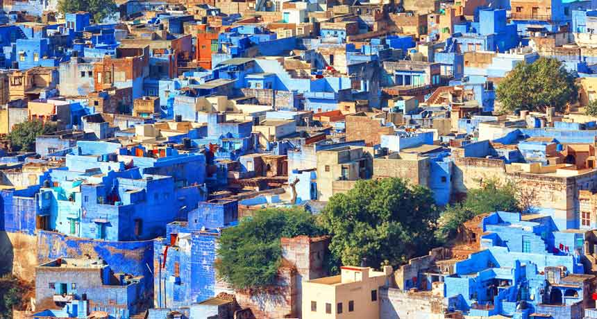 Desert Cities of Rajasthan Package