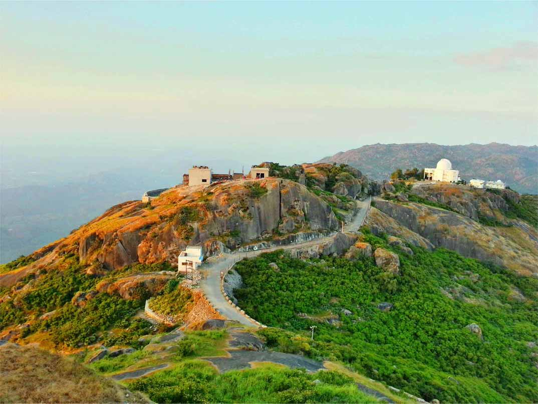Rajasthan Udaipur Mount Abu Package